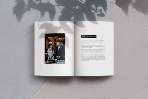 Wedding Guide Template Hochzeitsfotografen