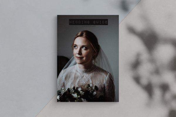 Wedding Guide Magazin Print Hochzeitsplanung