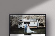 Preisliste Fotograf l Hochzeitsfotograf Vorlage l Template