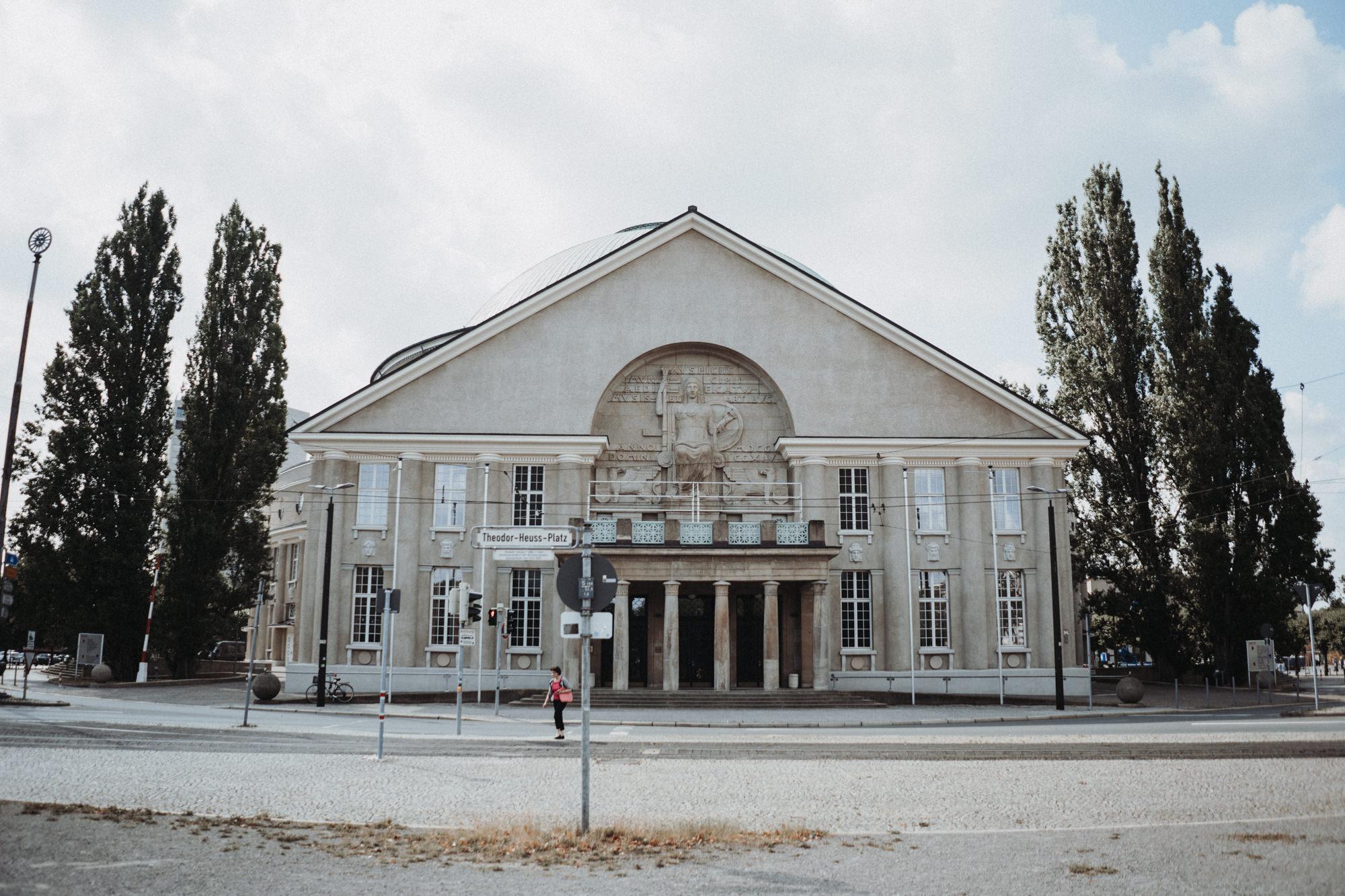 Kuppelsaal Hannover Standesamt
