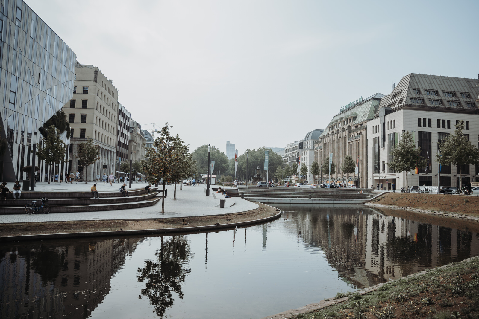 Steigenberger Düsseldorf